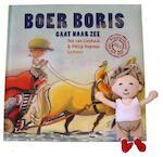 Boer Boris gaat naar zee - Ted van Lieshout (ISBN 9789025759209)