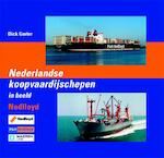 deel 16 Nedlloyd - Dick Gorter (ISBN 9789060138922)