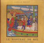 Le manteau de roi - Camille Melloy