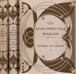 Uit Stijn Streuvels Werken: Gevoel en leven 1 / Gevoel en leven 2 / Natuur - Stijn Streuvels, Joz. [voorw.] Geurts