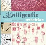 Kalligrafietechnieken - Diana Hardy Wilson (ISBN 9789089988201)