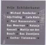 Vrije schilderkunst - Cornel Bierens (ISBN 9789066112995)
