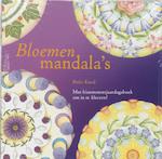 Bloemenmandala's - Beika Kruid (ISBN 9789073798748)