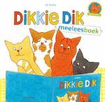 Meeleesboek - Jet Boeke