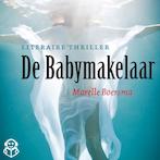 De babymakelaar - Marelle Boersma (ISBN 9789462550483)