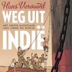 Weg uit Indië - Hans Vervoort (ISBN 9789462550490)
