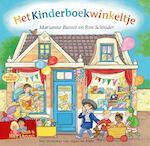 Het Kinderboekwinkeltje - Marianne Busser, Ron Schröder (ISBN 9789048833788)