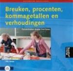 Breuken, procenten, kommagetallen en verhoudingen (ISBN 9789001851064)