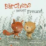 Bärchens neuer Freund - Mark Janssen (ISBN 9783761632116)