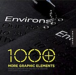 1000 More Graphic Elements - (ISBN 9781592535514)