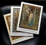 Russische sprookjes met platen van Iwan Bilibin - Unknown