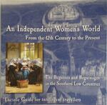 An World of Independent Women - Geneviève De Cant, Pascal Majérus, Christiane Verougstraete (ISBN 9780972771801)