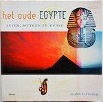 Het oude Egypte - Joann Fletcher, Joanne Levêque, Kees van den Heuvel (ISBN 9789057643651)