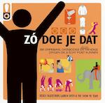 Zó doe je dat - D. Fagerstrorm, L.L. Smith (ISBN 9789058979452)