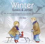 Saskia en Jeroen - Winter