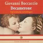 Decamerone - Giovanni Boccaccio (ISBN 9789059364097)