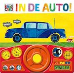 In de auto! - Eric Carle (ISBN 9789089413857)