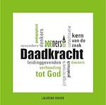 Daadkracht - Laurens Snoek (ISBN 9789402901702)