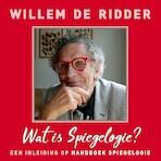Handboek Spiegelogie (Een inleiding) - Willem de Ridder (ISBN 9789020213720)