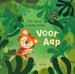 Voor Aap - Mark Janssen (ISBN 9789000360802)