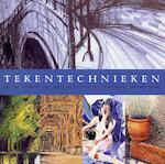Tekentechnieken - Hazel Harrison, Paula Macmahon, Anton Havelaar, Textcase (ISBN 9789057645525)