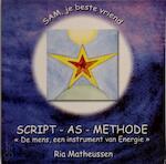 SCRIPT-AS-METHODE - RIA Matheussen