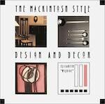 The Mackintosh Style - Elizabeth Wilhide (ISBN 9780811810326)