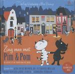 Zing mee met Pim en Pom - Mies Bouhuys
