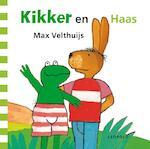 Kikker en Haas - Max Velthuijs (ISBN 9789025866976)