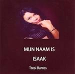 Mijn naam is Isaak - Tresi Barros, Elise Schuitenmaker (ISBN 9789461497932)