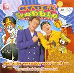Ernst, Bobbie en de rest - Een super verrassing voor Sinterklaas - Bobbie en de rest Ernst (ISBN 9789461494702)