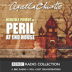 Hercule Poirot in Peril At End House - Agatha Christie (ISBN 9781408484821)