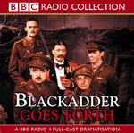Blackadder Goes Forth - Richard Curtis, Ben Elton (ISBN 9781405692014)