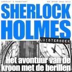 Sherlock Holmes - Het avontuur van de kroon met de berillen - Arthur Conan Doyle (ISBN 9789491159145)