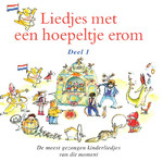 Liedjes met een hoepeltje erom - Deel 1 - Kinderkoor Enschedese Muziekschool, Joke Linders, Toin Duijx (ISBN 9789077102596)