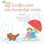 Liedjes met een hoepeltje erom - Deel 4 - Kinderkoor Enschedese Muziekschool, Joke Linders, Toin Duijx (ISBN 9789077102633)