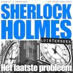 Sherlock Holmes - Het laatste probleem - Arthur Conan Doyle (ISBN 9789491159220)