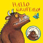 Hallo Gruffalo! - Julia Donaldson (ISBN 9789047704409)