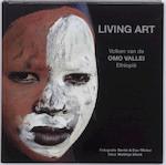 Living art - Matthijs Blonk, Bertie Winkel, Dos Winkel (ISBN 9789038919379)