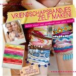 Vriendschapsbandjes zelf maken! - Elke Eder (ISBN 9789043918589)