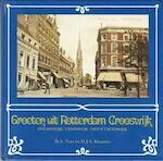 Groeten uit Rotterdam-Crooswijk - H.A. Voet (ISBN 9789064712135)