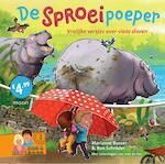 De sproeipoeper - Marianne Busser (ISBN 9789048838998)