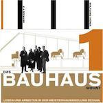 Das Bauhaus wohnt - Th, Wolfgang Amp;#246;ner (ISBN 9783865020703)