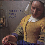 Rijksmuseum Amsterdam Personal Note Book - (ISBN 9789066113985)