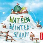 Wat een winterslaap! - Katy Hudson (ISBN 9789463411646)