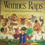 Wannes Raps - CLAES, Ernest
