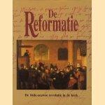 De reformatie - Pierre Chaunu, Simon Groenveld, Siegfried Boudewijn Johan Zilverberg (ISBN 9789068250817)