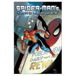 Spider-Man's tangled web - Ted McKeever, Robbie Morrison, Zeb Wells, Darwyn Cooke, Jay Bone, Brian Patrick Walsh, Jim Mahfood, Frank Cho (ISBN 9780785110644)