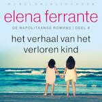 Het verhaal van het verloren kind - Elena Ferrante (ISBN 9789028442887)