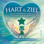 Hart & ziel - Orakelkaarten - Toni-Carmine SALERNO (ISBN 9789044749786)